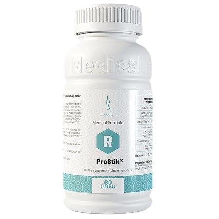 DuoLife Medical Formula ProStik®- stawy i mięśnie