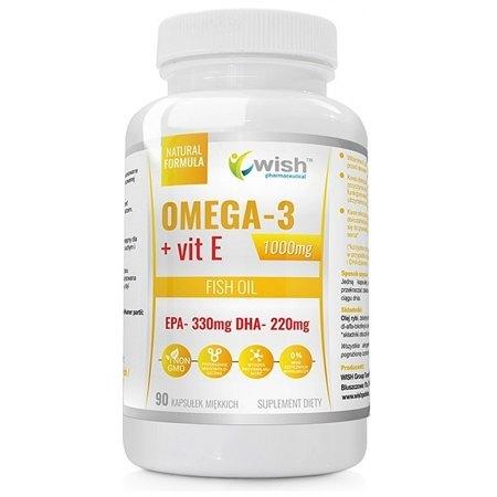 Omega 3, serce, mózg, cholesterol,