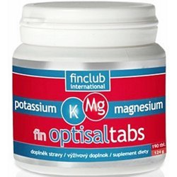 fin Optisaltabs-arytmia