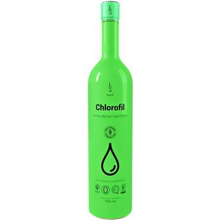 DuoLife Chlorofil-oczyszczanie organizmu z toksyn