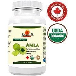 AMLA-detoks, odporność, odmłodzenie organizmu