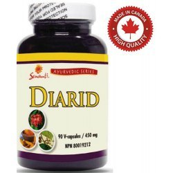 DIARID-suplementy ajurvedyjskie- cukrzyca, regeneracja trzustki