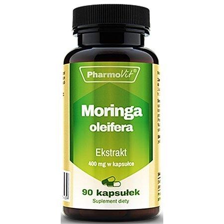 Moringa- ekstrakt moringi olejodajnej