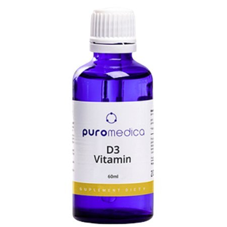 Vitamin D3-kości, stawy, hormony, odporność