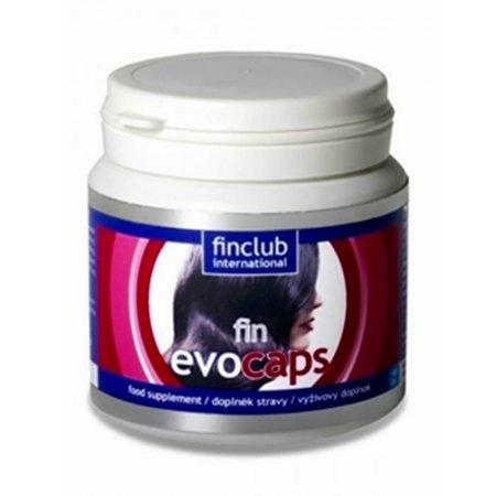 fin Evocaps-regeneracja zniszczonych włosów