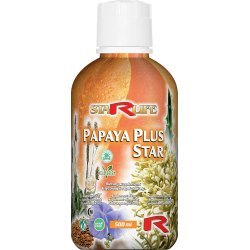 PAPAYA PLUS STAR