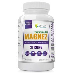 Magnez Strong