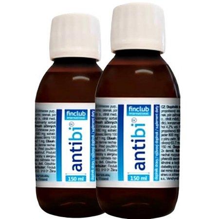 Antibi® suplement diety, odporność
