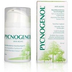 Pycnogenol gel - przeciwstarzeniowy, przeciwzmarszczkowy
