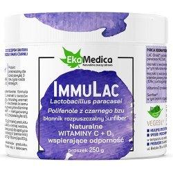 IMMULAC - wsparcie odporności