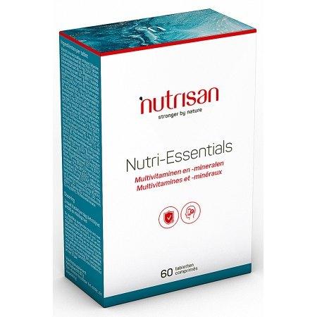 Nutrisan Nutri-Essentials - witaminy i minerały- wzmocnienie organizmu