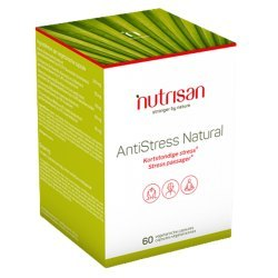 Nutrisan AntiStress Natural