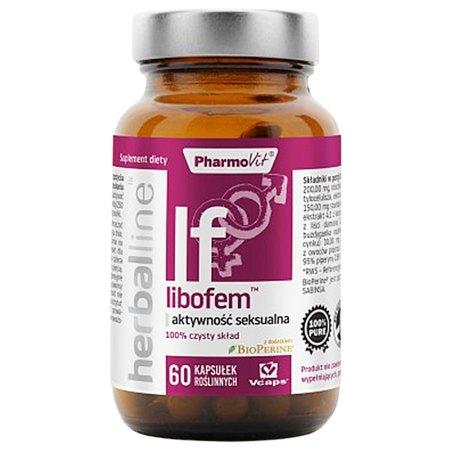 Libofem™ - aktywność seksualna