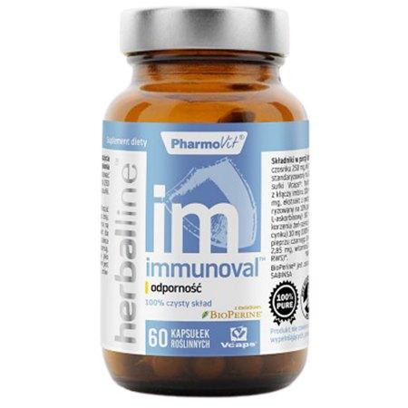 Immunoval™- wsparcie odporności, grypa, wirusy, anginy