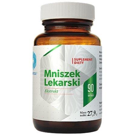 Mniszek Lekarski - ochrona i regeneracja wątroby