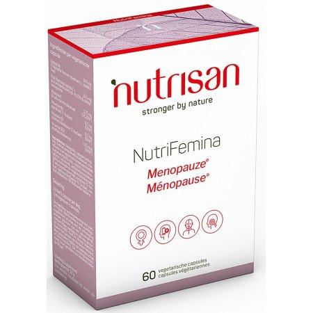 Nutrisan NutriFemina - menopauza
