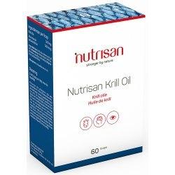 Nutrisan Krill Oil - serce , mózg, oczy,
