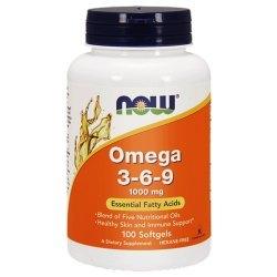 Omega 3-6-9 -serce, mózg,