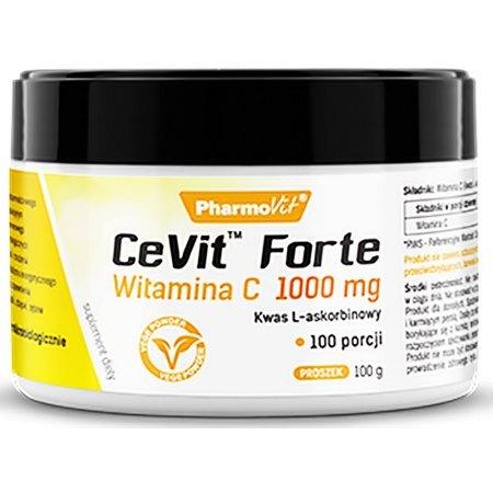 CeVit™ Forte 1000mg 100 porcji