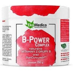 B-power Complex witaminy B