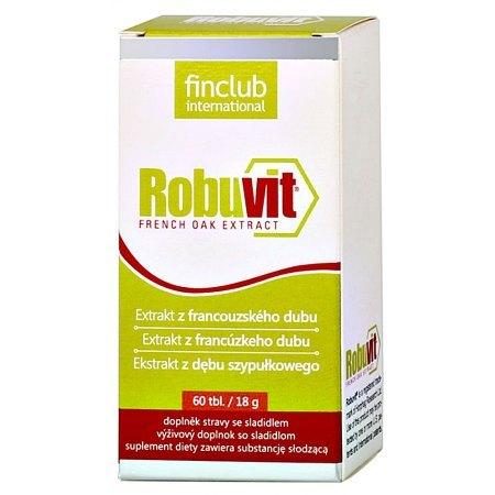 ROBUVIT - wspomaga aktywność komórkową poprzez rewitalizację mitochondriów oraz usuwanie mitochondriów uszkodzonych lub nieprawi