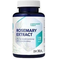 ROSMERY EKSTRACT - ekstrakt z rozmarynu