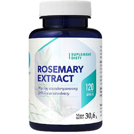 ROSMERY EKSTRACT - cukrzyca
