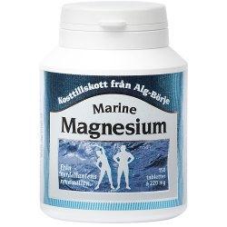 Marine Magnesium- Magnez morski