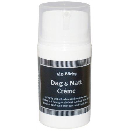 Dag & Natt - krem na dzień i na noc dla każdego rodzaju ceru