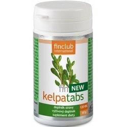 fin Kelpatabs-naturalne źródło jodu