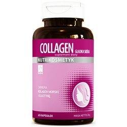 Collagen Gładka Skóra®- skóra elastyczna,nawilżona,