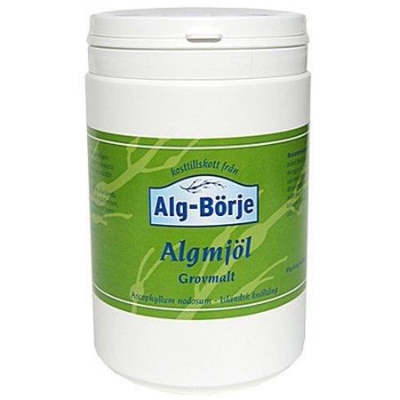 Algmiol Grovmalt - Algi w proszku - odchudzanie