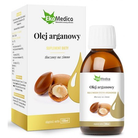 Olej arganowy - omega 6 , omega 9