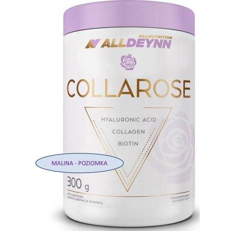 ALLDEYNN COLLAROSE - cellulit, zmarszczki, spowolnienie starzenia się