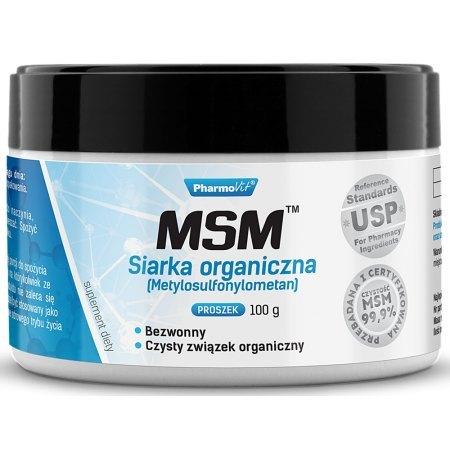 MSM™ siarka organiczna