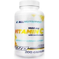 VITAMIN C WITH BIOFLAWONOIDES - odporność, produkcja kolagenu