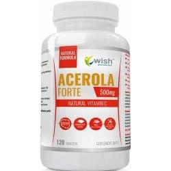 Acerola Forte - odporność na infekcje