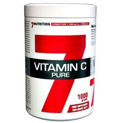 7Nutrition VITAMIN C 1000mg-1000 porcji