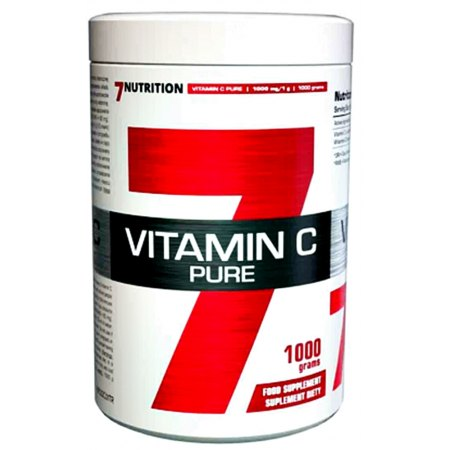 7Nutrition VITAMIN C 1000 - odporność