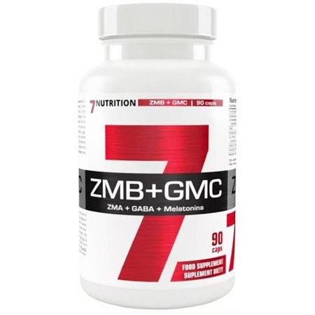 7Nutrition ZMB + GMC - sen, regeneracja organizmu w czasie snu