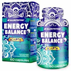 ALLNUTRITION ENERGY BALANCE - dodaje energii, zwalcza zmęczenie