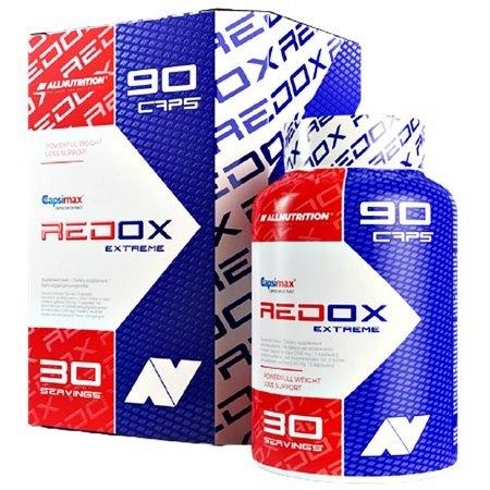 ALLNUTRITION REDOX EXTREME - spalacz tłuszczu