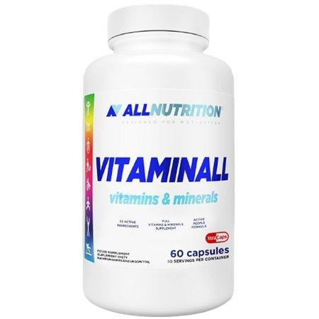 ALLNUTRITION VITAMINALL - multiwitamina