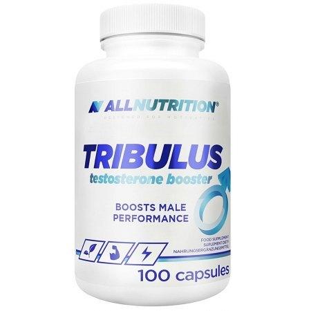 ALLNUTRITION TRIBULUS - testosteron - libido