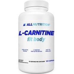 ALLNUTRITION L-CARNITINE FIT BODY