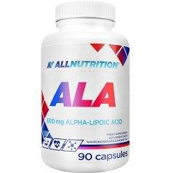 ALLNUTRITION ADAPTO ALA - odchudzanie, spalacz tłuszczu