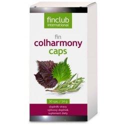 Fin Colharmonycaps - trawienie, właściwe pH