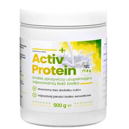 Activ Protein - białko serwatkowe - sport, odchudzanie,