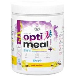 Opti Meal - odzywka białkowa z witaminami iminerałami