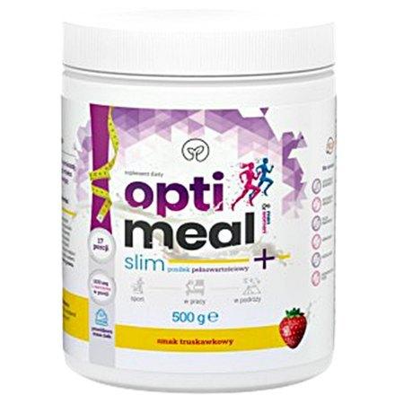 Opti Meal- odzywka białkowa dla sportowców